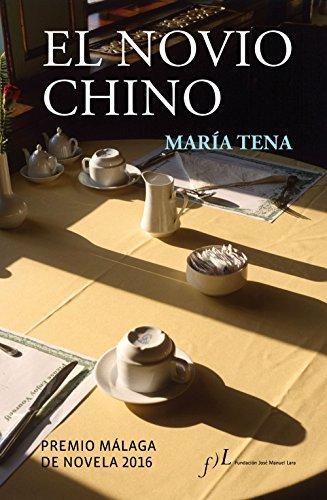 El novio chino - Maria Tena