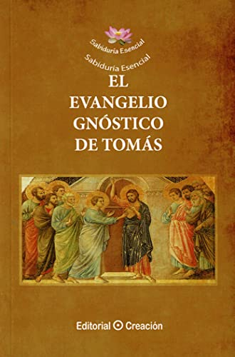 9788415676218: El Evangelio Gnóstico de Tomás (Spanish Edition)