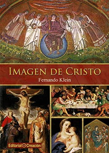 9788415676539: Imagen de Cristo (Historia (creacion))