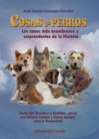 9788415676607: Cosas de perros