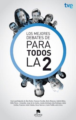 9788415678021: Los mejores debates de Para todos la 2