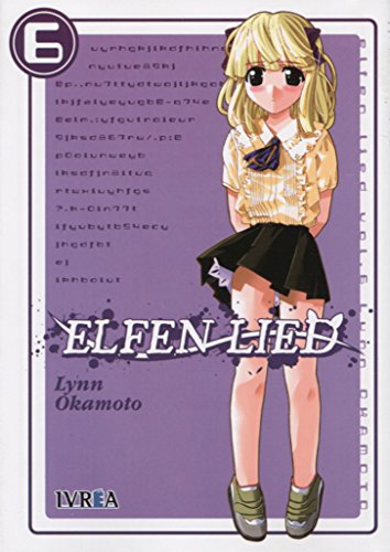9788415680048: Elfen Lied 06 (Comic) (Seinen - Elfen Lied)