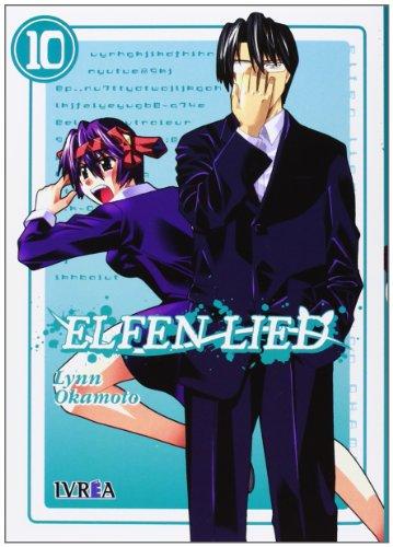 9788415680796: Elfen Lied - Número 10 (Seinen - Elfen Lied)
