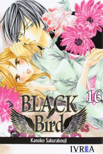 9788415680901: Black Bird 16