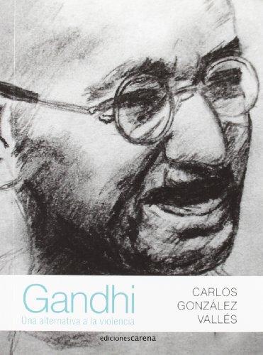 Gandhi: Carlos G. Vallés