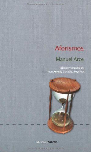 9788415681502: Aforismos (Spanish Edition)