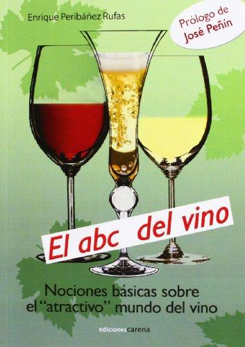 9788415681595: ABC DEL VINO, EL