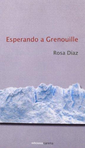 9788415681854: Esperando a Grenouille (Poesía) (Spanish Edition)