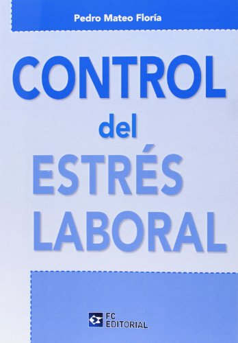 9788415683988: Control del estrés laboral