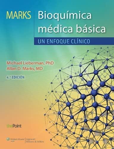 9788415684152: Marks. Bioquímica médica básica (Spanish Edition)