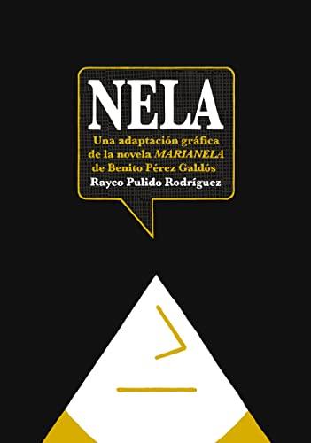9788415685005: Nela