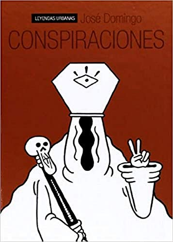 9788415685128: Conspiraciones