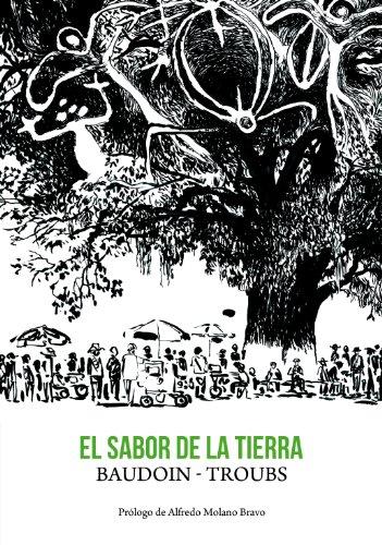 9788415685326: El Sabor De La Tierra (SILLÓN OREJERO)
