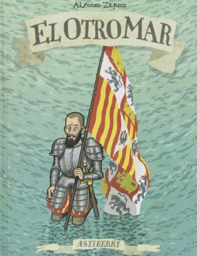 9788415685388: El Otro Mar (CMYK)
