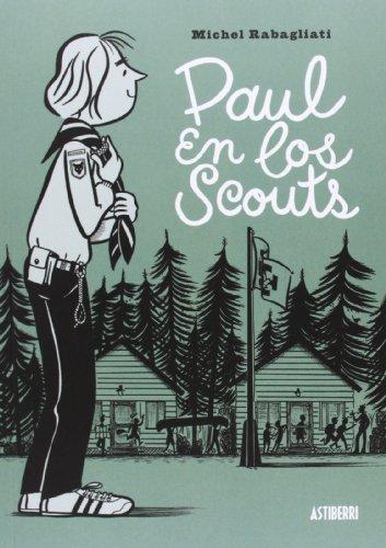 9788415685463: Paul En Los Scouts