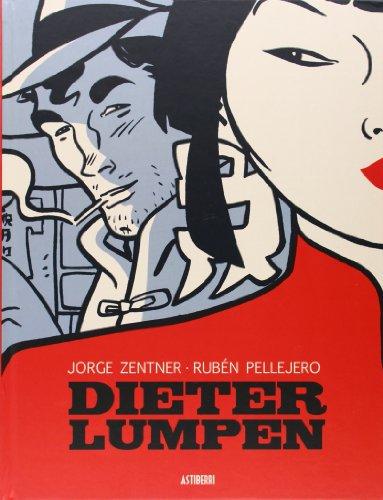 9788415685494: Dieter Lumpen (CMYK)
