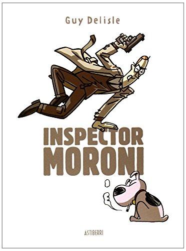 9788415685616: Inspector Moroni (Sillón Orejero)