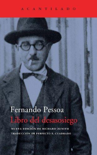 9788415689485: Libro del desasosiego (Acantilado)