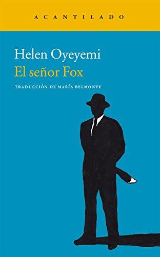 9788415689584: El señor Fox