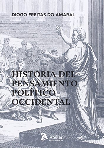 Historia del pensamiento político occidental: Freitas do Amaral, Diogo