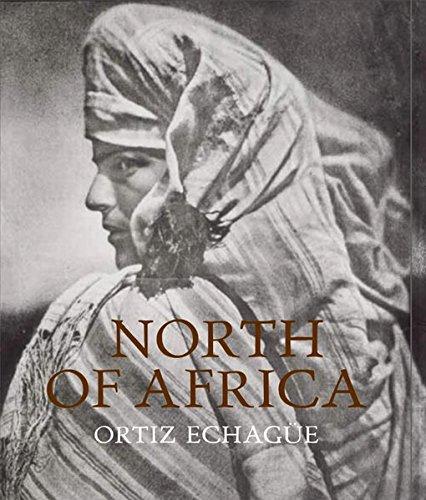 José Ortiz Echagüe: North of Africa: La Fábrica/Museo Universidad