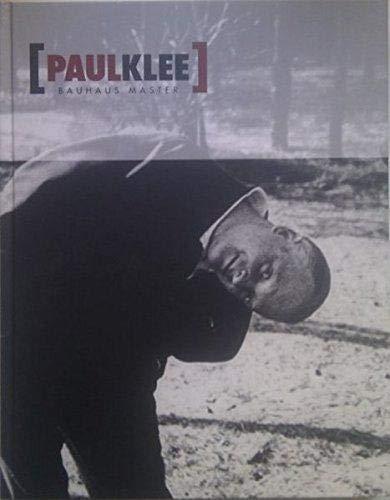 9788415691266: Paul Klee: Maestro de la Bauhaus (Libros de Autor)