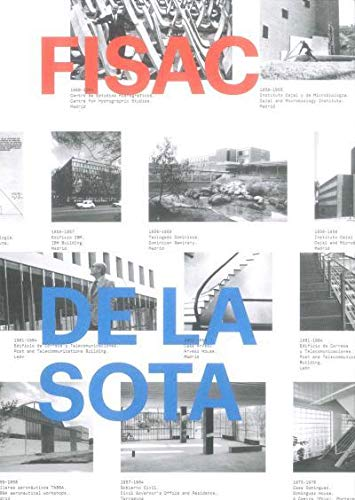 Miguel Fisac y Alejandro de la Sota.: Alejandro de la Sota