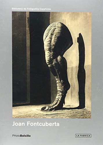 Joan Fontcuberta: PHotoBolsillo (Biblioteca de Fotografos Espanoles): Arnaldo, Javier