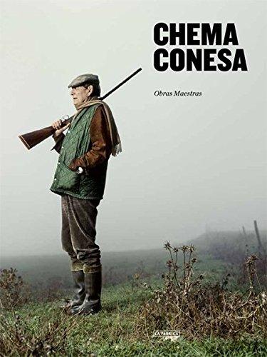Chema Conesa: Master Pieces: Obras Maestras
