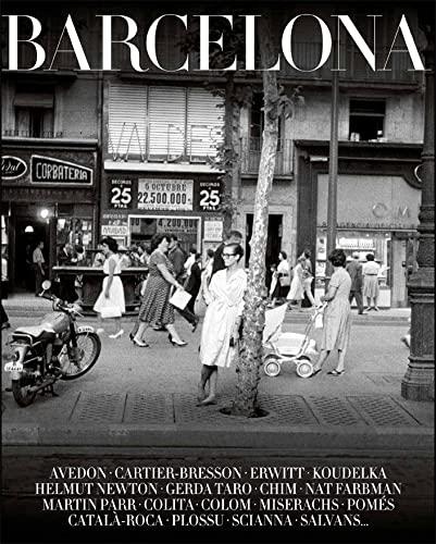 9788415691679: Barcelona, Portrait of a city