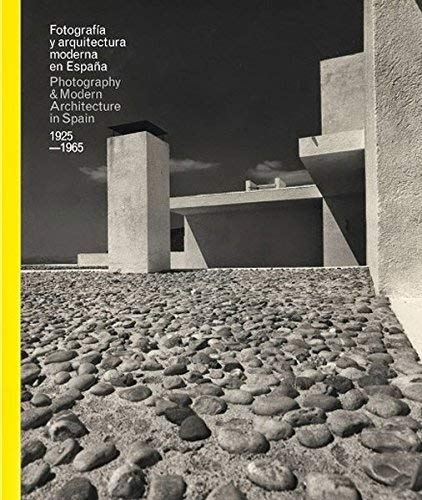 Photography and modern architecture in Spain (1925-1965): Inaki Berguera