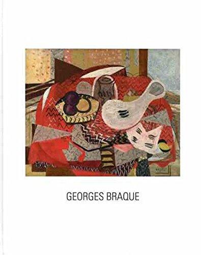9788415691808: Georges Braque (1882-1963) (Libros de Autor)