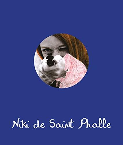 9788415691983: Niki de Saint Phalle (Libros de Autor)