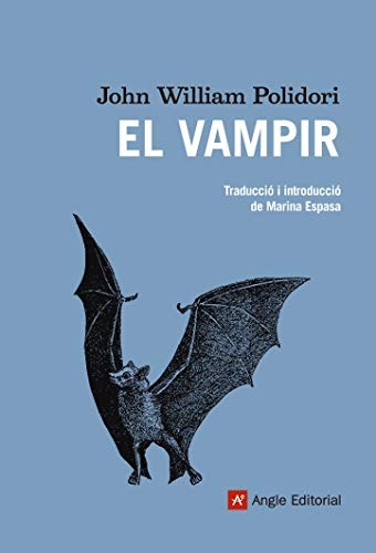 9788415695318: El Vampir (El far)