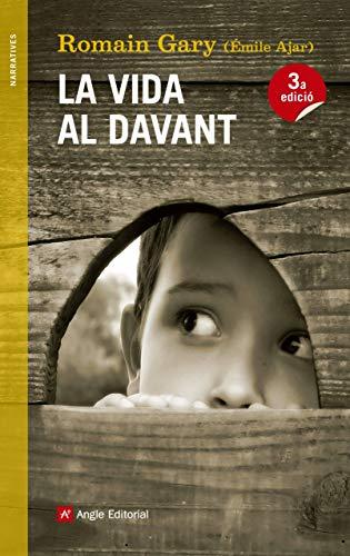 9788415695639: La Vida Al Davant (Narratives)