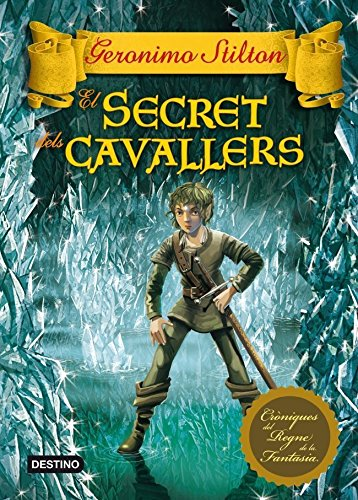 9788415697503: El secret dels cavallers