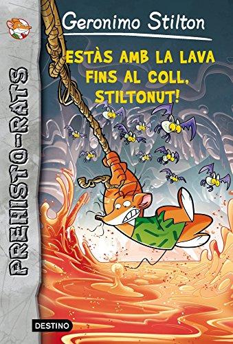 9788415697909: Estàs de lava fins el coll, Stiltonut
