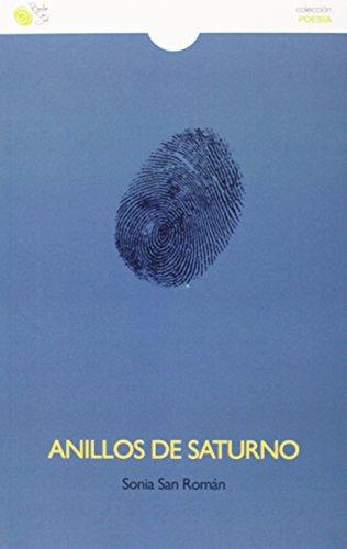 9788415700340: Anillos De Saturno (Poesia (baile Del Sol))