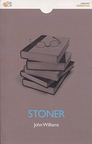 9788415700616: Stoner - 4ª Edición (Narrativa)