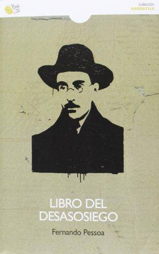 9788415700906: Libro Del Desasosiego - 2ª Edición (Narrativa (baile Del Sol))