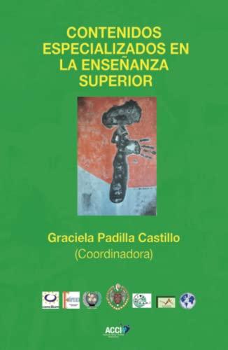 9788415705277: Contenidos Especializados en la Enseñanza Superior (Nuevo Impulso Educativo)