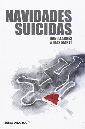 9788415706656: NAVIDADES SUICIDAS