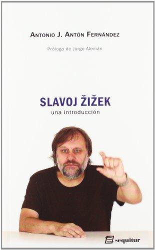 9788415707028: Slavoj Zizek . Una Introduccion