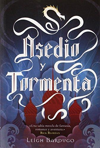 9788415709367: ASEDIO Y TORMENTA - EDIT. HIDRA [Paperback]