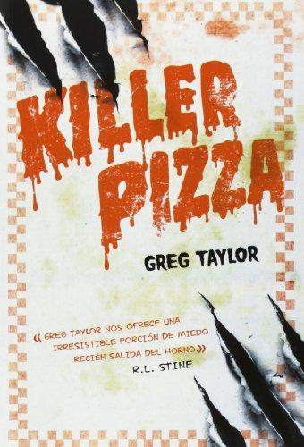 9788415709404: Killer Pizza