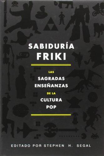 9788415709589: Sabiduría Friki