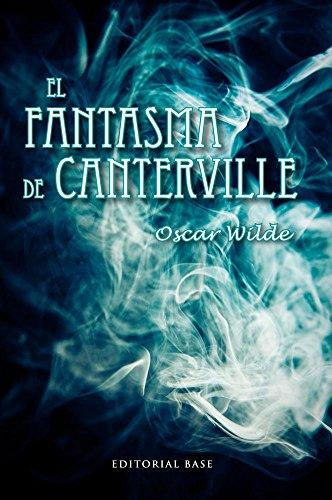 El fantasma de Canterville (Paperback): Oscar Wilde