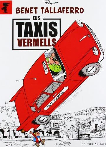9788415711278: Els taxis vermells