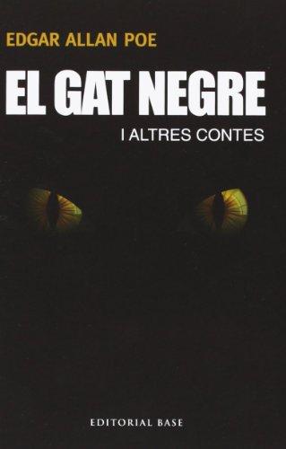 9788415711681: El Gat Negre I Altres Contes (Clàssics Juvenils)