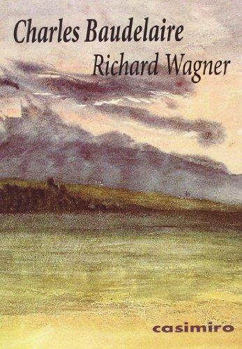 9788415715238: Richard Wagner